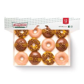Crunchie® Dozen