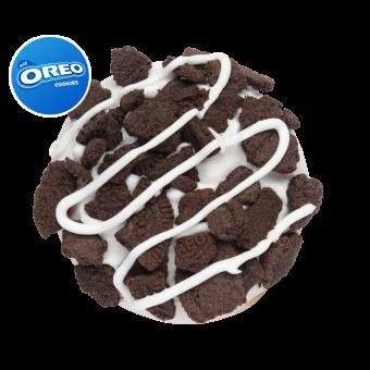 Krispy Kreme with Oreo® - Original Doughnut