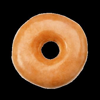 Original Glazed® Doughnut at 7-Eleven